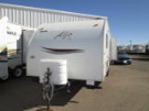 Used 2010 Skyline Aljo 245LT Travel Trailer For Sale